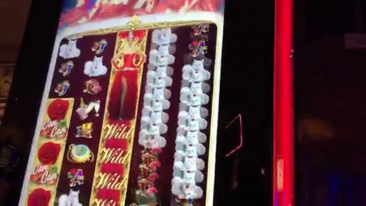 Can can slot machine big wins on youtube