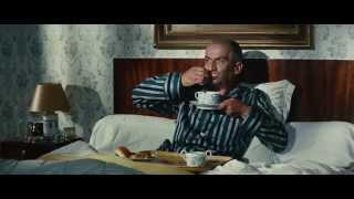 Louis de Funès : Fantômas (1964) - Vous êtes là depuis longtemps