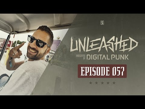 057 | Digital Punk - Unleashed