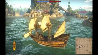 War Thunder: The Age of Sailing
