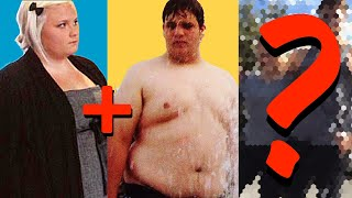 Die 118-Kilo-Frau will eine OP. Doch 8 Tage vorher kri...