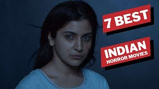 Top 7 Indian Horror  Movies 👻 | Best Bollywood Horror Movies 😰 | Must Watch Indian Thriller Movies