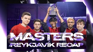 Sentinels Go Undefeated For The Crown | VALORANT Masters Reykjavík Highlights