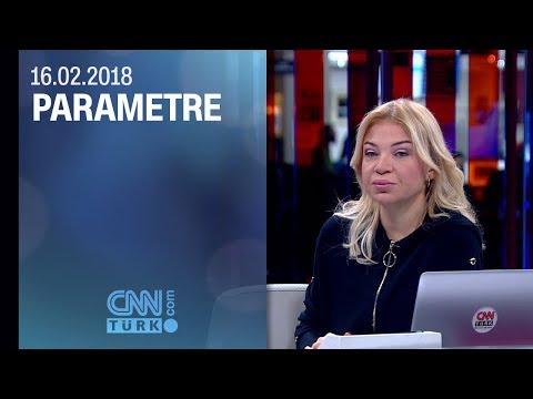 Parametre 16.02.2018 Cuma