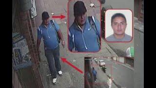 Audios revelan la manera como bandas robaban carros en Bogotá | Noticias Caracol