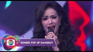 Download Lagu WAH Ada Yang Bisa Nyamain Suaranya Bunda Rita Nih | Konser Pop Up Dangdut