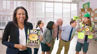 NJ Lottery | Super 50 Scratch-Offs | TV Commercial