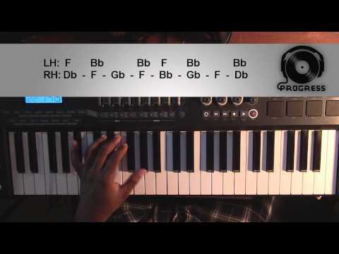 Piano Lesson   Lil Wayne (ft. Drake)   Believe me