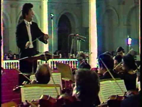 Akshin Alizadeh. Fourth Symphony. (Azerbaijan State Symphony Orchestra.Conductor Rauf Abdullayev)
