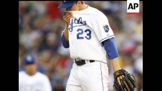 Twenty-five-year-old Zack Greinke has Kansas City fans excited about baseball again.
