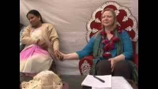 """World Interfaith Harmony & Global Peace Day"" at Shahjahanpur, Uttar Pradesh, India #1"