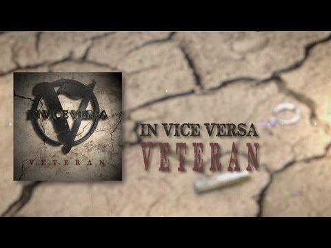 IN VICE VERSA - VETERAN (OFFICIAL LYRIC VIDEO)