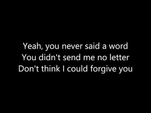 Lilly Wood & The Prick And Robin Schulz - Prayer In C (lyrics)