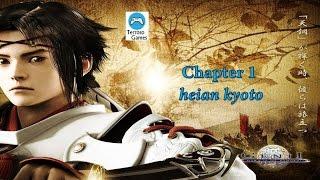 Genji DETONADO - Chapter 1 (PlayStation 2)