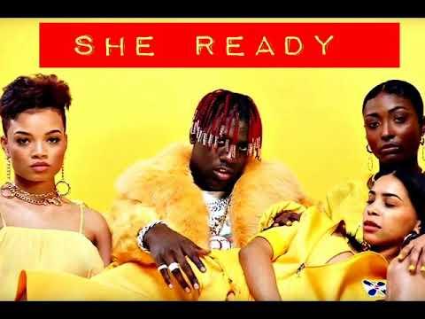 Lil Yachty - She Ready Ft PNB Rock [DJ 365]