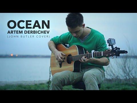 Artem Derbichev - Ocean (John Butler live cover)