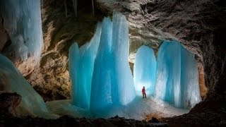 15 Most Amazing Caves