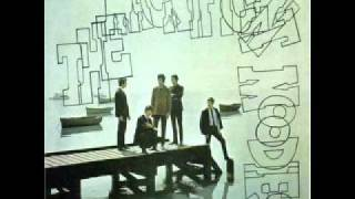 Watch Moody Blues Ill Go Crazy video
