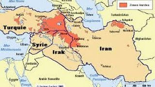 курды хороший союзник чтобы ударить по турции и ирану