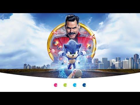 Սոնիկ կինո / Соник в кино / Sonic The Hedgehog