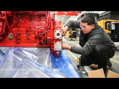 ISM Manufacturing Index Beats Expectations, 49.1 Vs. 44.5 Expected