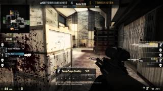 Counter-Strike: Global Offensive Matchmaking Highlights #001    DE_Cache