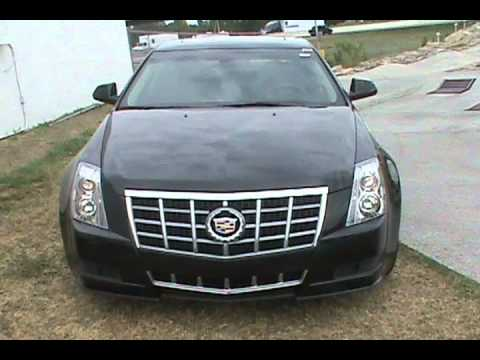2012 cadillac cts sedan black knoxville tn youtube. Cars Review. Best American Auto & Cars Review