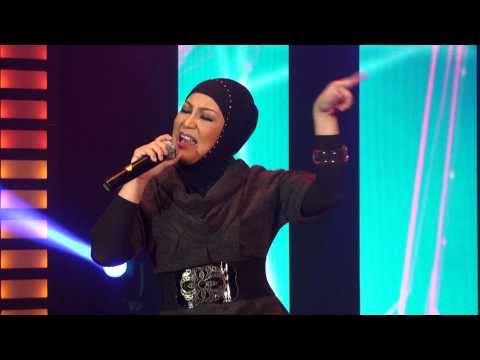 Cinta Gila (LIVE) by Ramlah Ram @ Pencalonan Muzik-Muzik 26