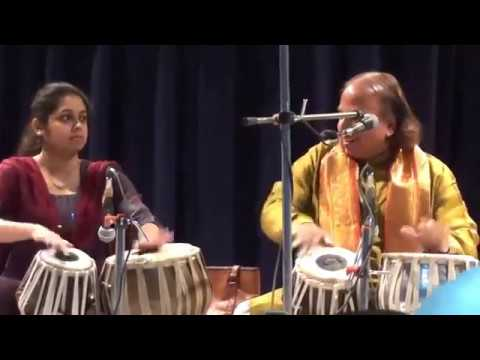 Pandit Suresh Talwalkar | Tabla Solo | Jhap Taal And Teen Taal |