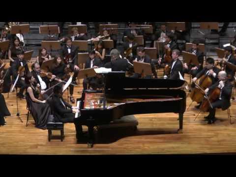 Rachmaninov Piano Concerto No.2 in C minor, Op.18 by Gun C.