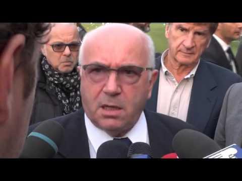 """Carlo Tavecchio: """"Lega Pro, situazione kafkiana.  Serve sostenibilità economica"""""""