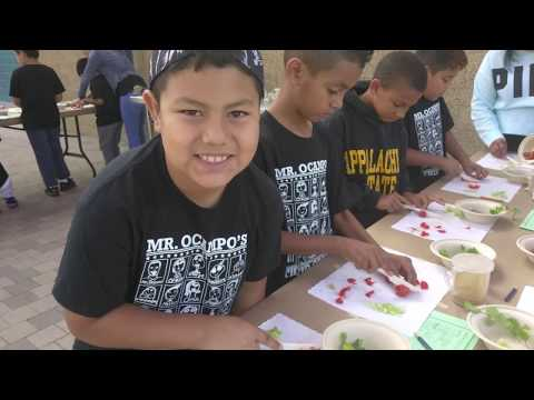 Selma Avenue Elementary School - Class of 2020