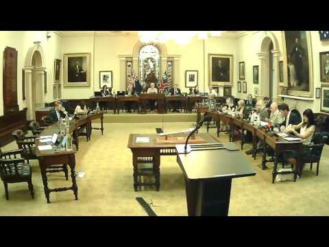 14 March 2017 | Council Meeting