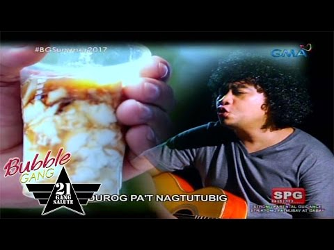 Bubble Gang: Tinda (Sila by SUD spoof)