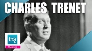 """Charles Trenet """"Que reste-t-il de nos amours ?"""" (live) - Archive vidéo INA"""