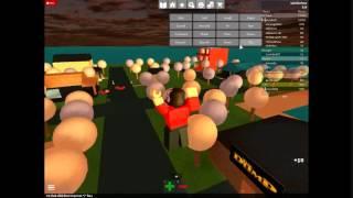 Roblox: Wie man betrügt und an einem Pizza Place auf Arbeit fliegt (Mein erstes Video)