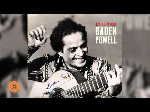 Canto do Caboclo de Pedra Preta (Baden Powell - Os Afro-Sambas)
