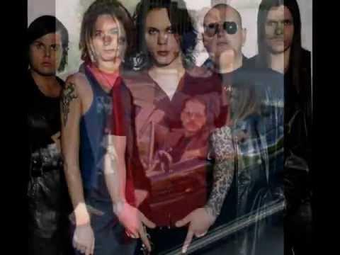 The Path - HIM (LOVE METAL-2003)