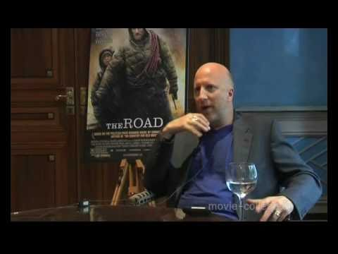 Download Youtube: www.movie-college.de interviewt John Hillcoat über