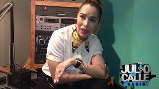 JESSICA PEREIRA Revela que le encanta el S3X0 An4l !!!