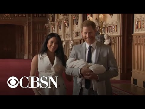 """Meghan Markle returns to Canada after """"stepping back"""" from royal family"""