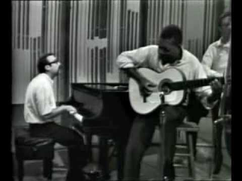 Bola Sete & The Vince Guaraldi Trio: Outra Vez