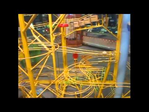 Rollercoaster Pinball Machine.mp4