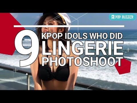 9-kpop-idols-you-never-knew-did-lingerie-photoshoots