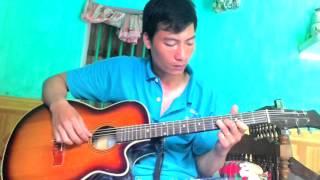 Guitar - Chuyện người con gái tên Thi - Trịnh Văn Thi
