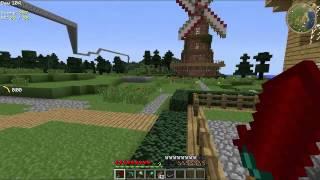 Minecraft 1.2.3 YogBox 1.2.1 Ep 26 - Przyszle plany i pomysl dla widzow