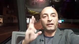 Tramvay sohbeti  #10 İnanammıram a Qurban
