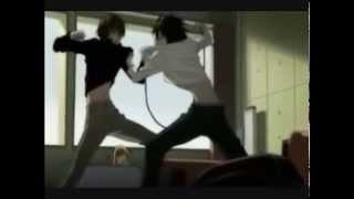 L Death Note Les Miserables AMV