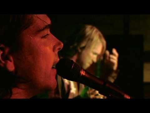 """""""Still in the Dark"""" Live from OKC - Aranda"""