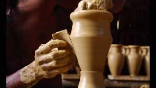 1 - Um Vaso Novo (com legenda)  - 1 - Deus tem todo poder pra fazer de você um Vaso Novo !!!